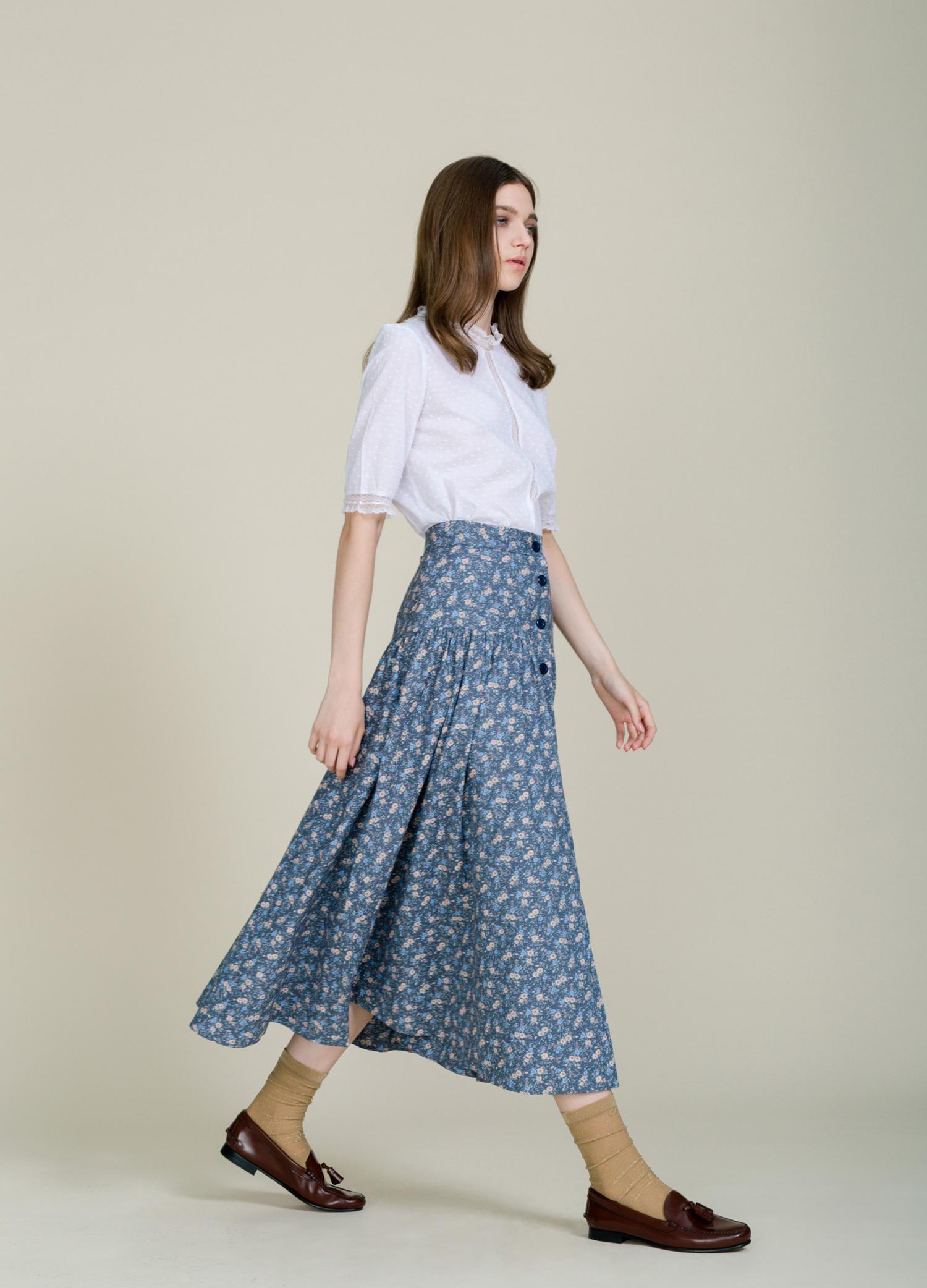 falda liberty