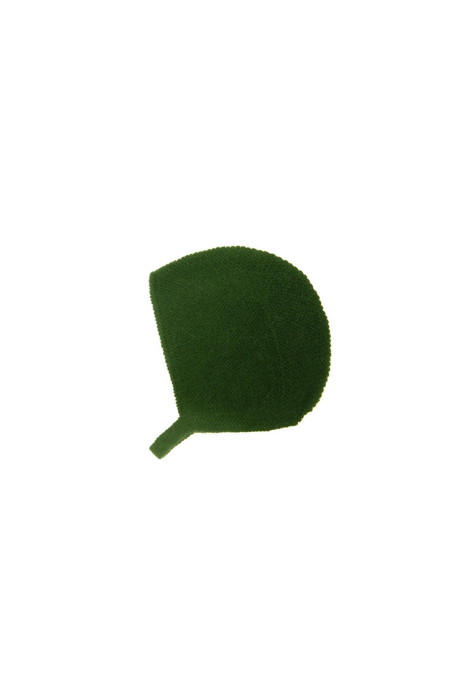 capota verde lana