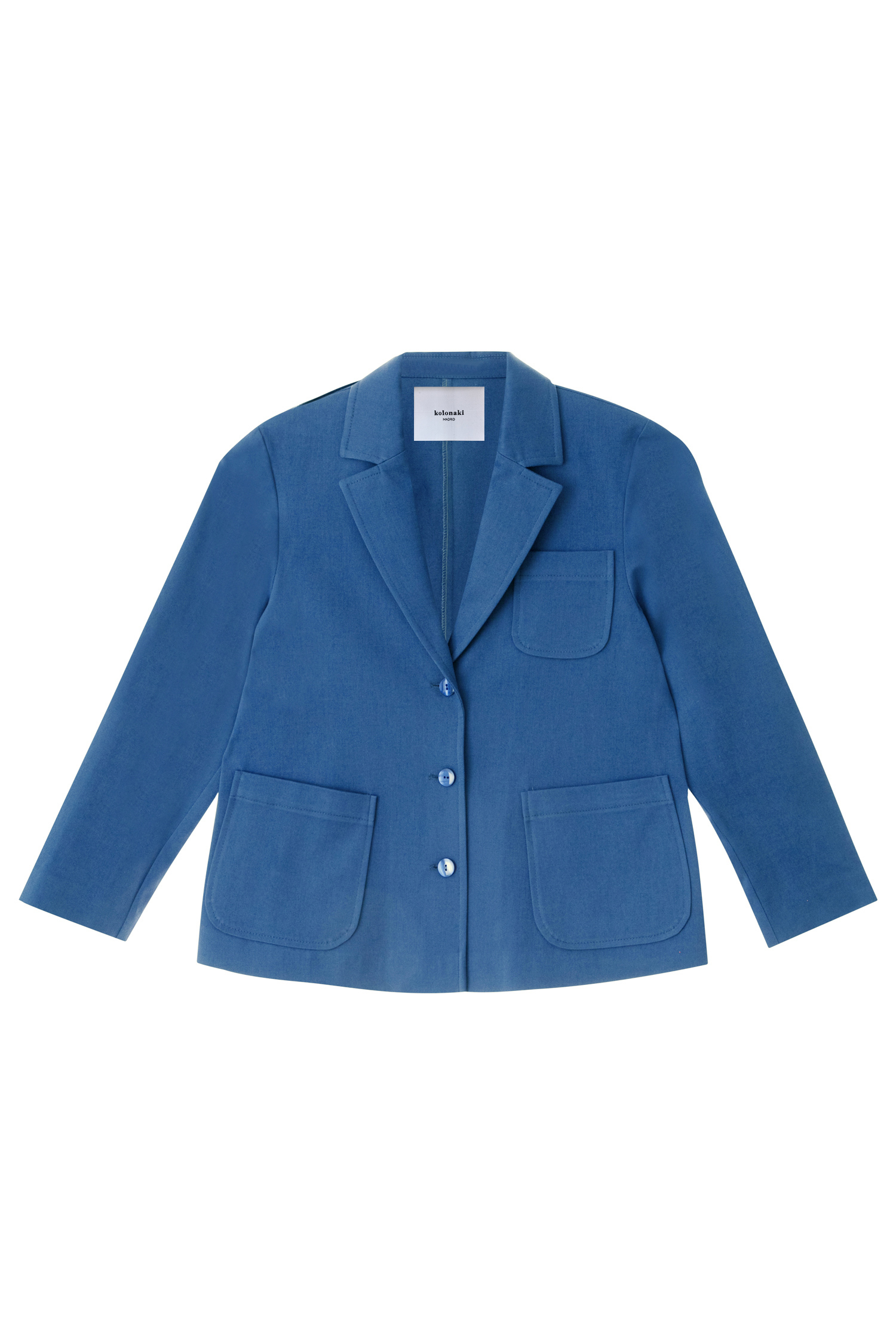 chaqueta mahon