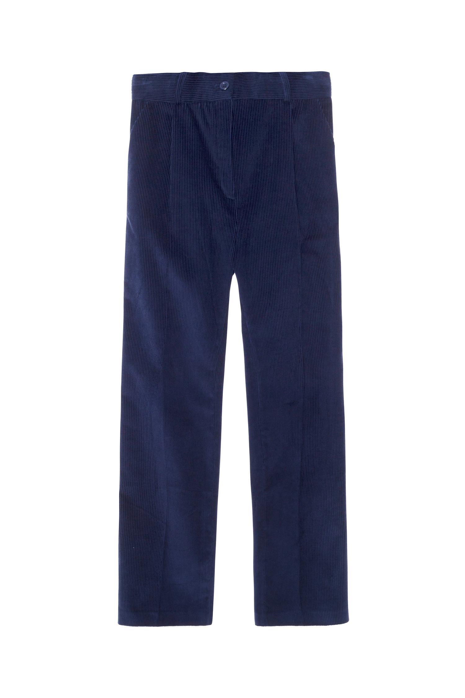 pantalon pana marino